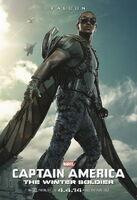 Falcon TWS Poster