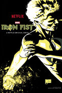 Iron Fist - Netflix - Gallery