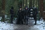 Once Upon a Time - 6x14 - Page 23 - Photography - Queen and Knight