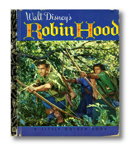 File:Robin hood little golden book.JPG