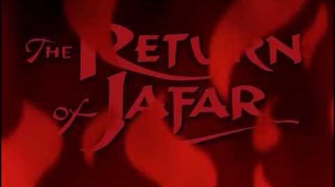 The Return of Jafar - Arabian Nights (English)