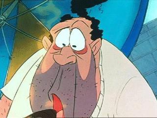 Louie the Hot Dog Man | Disney Wiki | FANDOM powered by Wikia Uberhaxornova Animated Classics Hot Dog