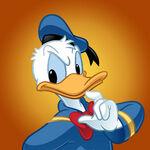 Donald Duck 757