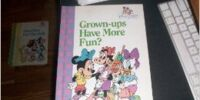 Grown-ups Have More Fun?
