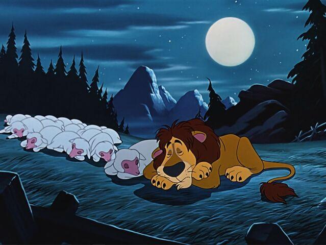 File:Lambert the Sheepish Lion02.jpg