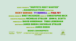 Muppets Most Wanted Teaser Credits