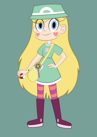 File:Pokemon Trainer Star Butterfly Artwork.png