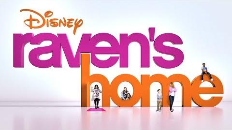 Theme Song Raven's Home Disney Channel