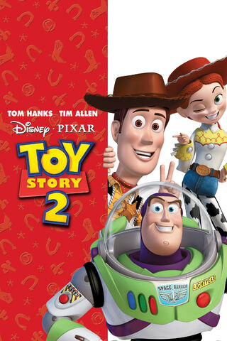 File:Toy Story 2 - Poster.jpg