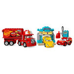 Flo's Cafe LEGO Duplo Playset - Cars 3