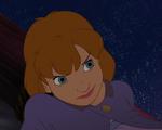 Jane facing Captain Hook