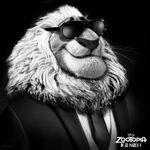 Lionhart Sunglasses