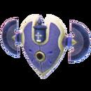 Shield B KHII