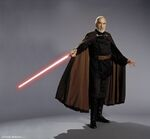 Episode 2 Count Dooku atack