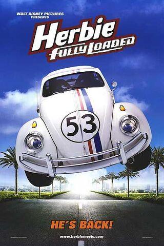 File:Herbie Fully Loaded Poster 1.jpg