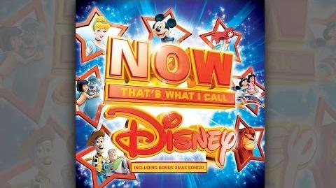 NOW That's What I Call Disney Official TV Ad 2012