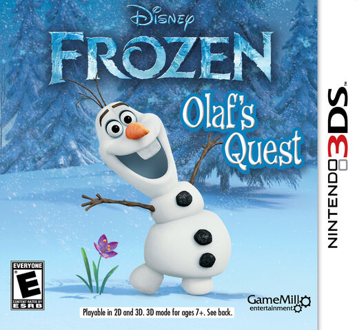 File:Olaf's Quest 3DS Cover.jpg