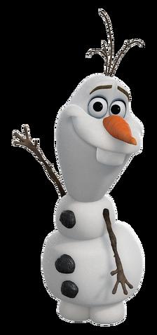 File:Olaf transparent.png