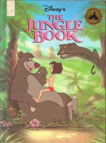 File:The jungle book classic storybook.jpg