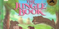 The Jungle Book (Classic Storybook)