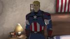 Captain America AUR 09