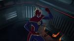 Captain Marvel AUR 008