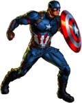 Captain america civil war Avengers Alliance2