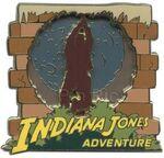 DLR - Indiana Jones Adventure