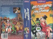 Losteleñecosvanahollywoodvhs
