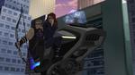 Widow and Hawkeye AA 10