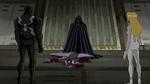 Agent Venom Cloak Dagger take down Beetle USMWW