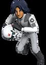 Cadet Ezra