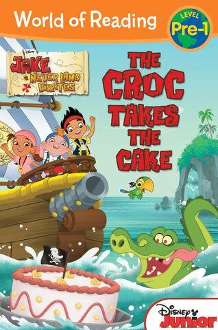 File:Croc takes the cake.jpg