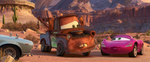 Holley and Mater RS