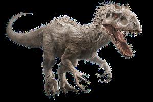 Indominus Rex New