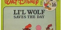 Li'l Wolf Saves the Day