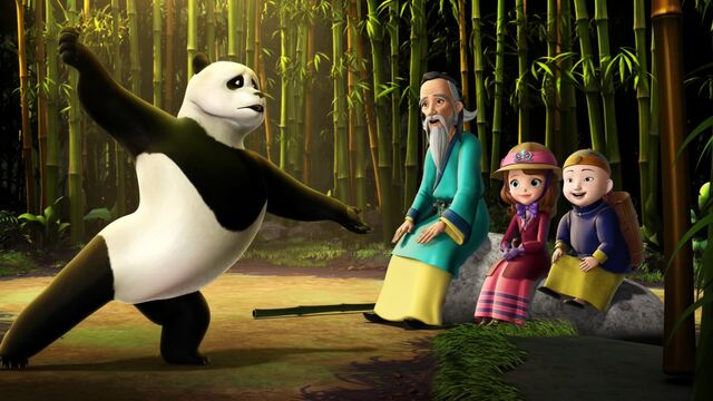 File:Sofia the First - This Panda Just Wants to Dance.jpg