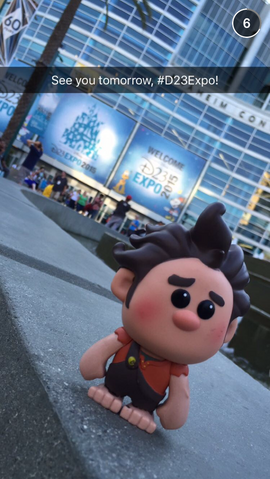 File:Wreck-It Ralph at D23.PNG