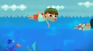 IASW Finding Nemo