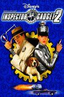 Inspector Gadget 2 poster