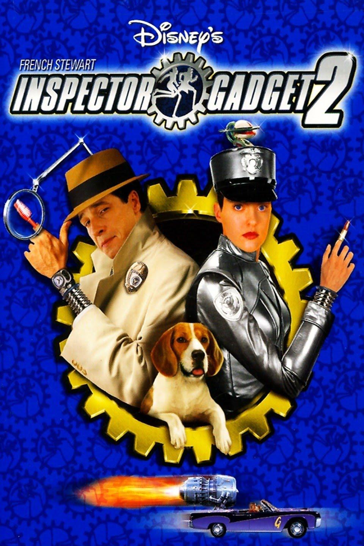 File:Inspector Gadget 2 poster.jpg
