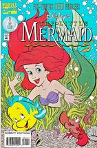 Little Mermaid 1