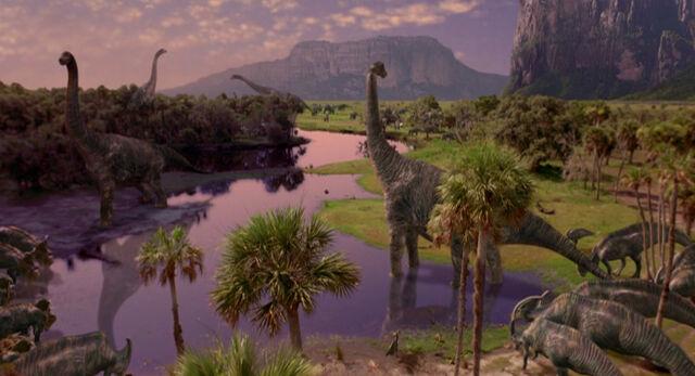 File:Los Angeles Arboretum, California.jpg