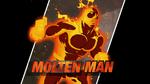 Molten Man USMWW