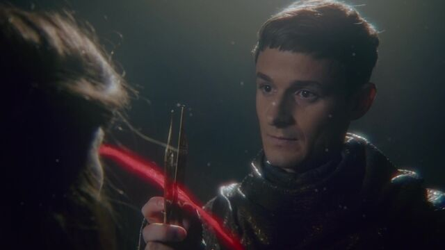 File:Once Upon a Time - 6x09 - Changelings - Gideon with Shears.jpg