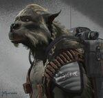 Rogue One Concept Art 6