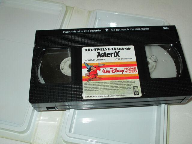 File:The twelve tasks of asterix vhs tape.jpg