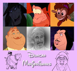 Walt-Disney-Animators-Dunkan-Marjoribanks-walt-disney-characters-22959805-650-597