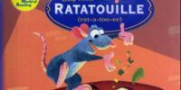 Ratatouille (Disney's Wonderful World of Reading)