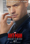 Ant-Man Character Posters 07